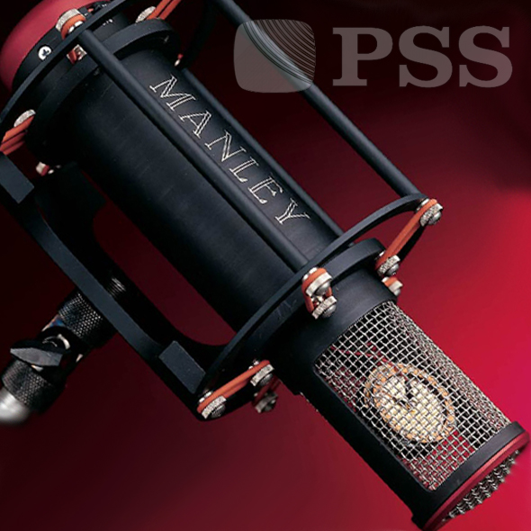 Manley Reference Cardioid