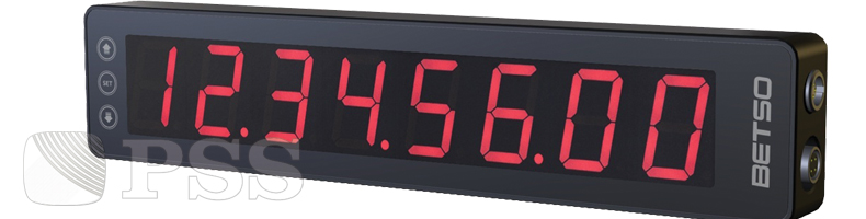 Betso TCD-1 Compact Time Code Display