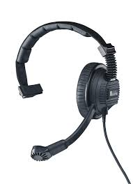 GERMAN MAESTRO GMH C 8.35 S Headset Single